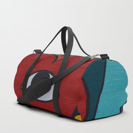 Heart - Coeur Duffle Bag