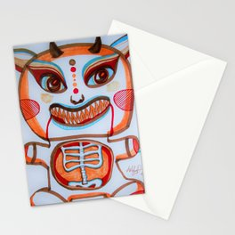 Imaginary Friend Stationery Cards