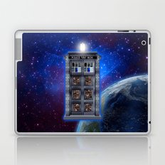 Steampunk time machine Phone booth iPhone 4 4s 5 5c 6, pillow case, mugs and tshirt Laptop & iPad Skin