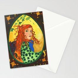 Goddess Brigid Stationery Cards