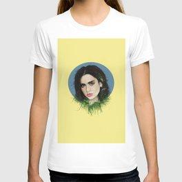 Dua Lipa by Arm T-shirt