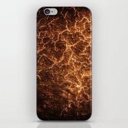 Requiem iPhone Skin