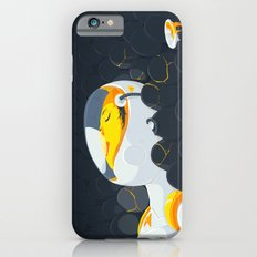 Egg Breath iPhone 6s Slim Case