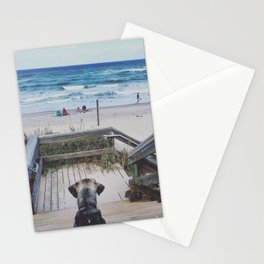 A Dogs Life Stationery Cards
