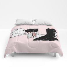 inner life Comforters