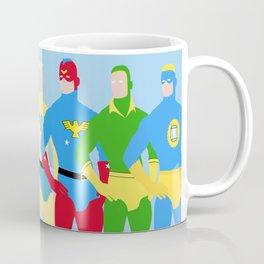Liberty Legion Minimalist Coffee Mug