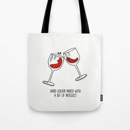 Harry Styles Kiwi Liquor Tote Bag