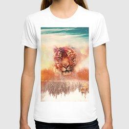 Tigerland T-shirt