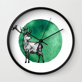 The Animal Kingdom Collection vol.6 Wall Clock