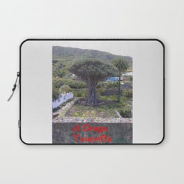 el Drago Teneriffa  (A7 B0101) Laptop Sleeve