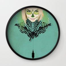 Teya Wall Clock