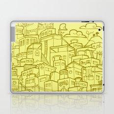 #MoleskineDaily_35 Laptop & iPad Skin