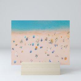 Bondi Beach | Sydney  Mini Art Print