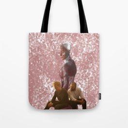 Ex Machina  Tote Bag