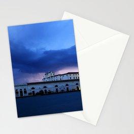 Lightning in Venice Stationery Cards