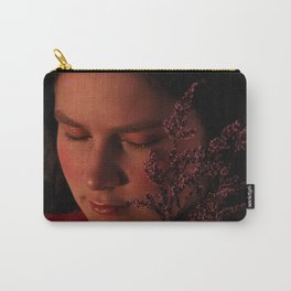 girl, the universe is me Carry-All Pouch
