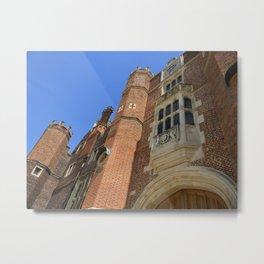 Hampton Court Palace Metal Print