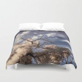R72: Tree Duvet Cover