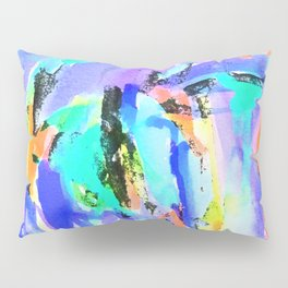 RECKLESS Pillow Sham