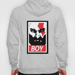 GOW Boy Obey Hoody