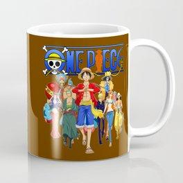 STRAW HAT PIRATES Coffee Mug