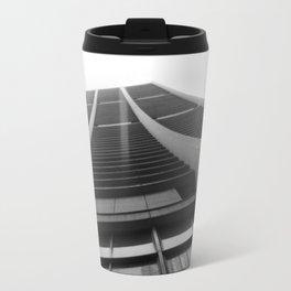 Chicago 01 Metal Travel Mug
