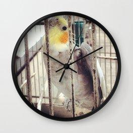 Claudio Wall Clock