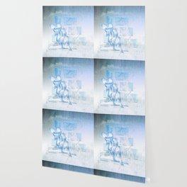 Eispaar Wallpaper