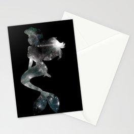 °Ariel° The Little Mermaid - La petite Sirène Stationery Cards