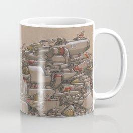 The Forevership Coffee Mug