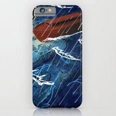 First Judgement (Noah's Ark)  iPhone 6s Slim Case