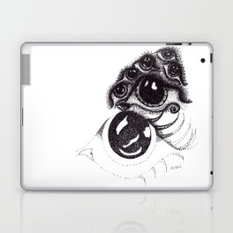 eye on waterloo Laptop & iPad Skin