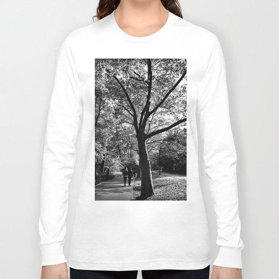 bw Central Park Long Sleeve T-shirt