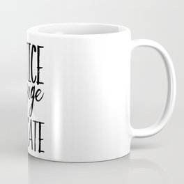 Entice Engage Educate Coffee Mug