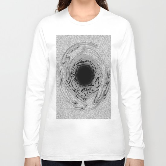 It's All Illusion Long Sleeve T-shirt