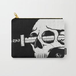 KING OF NXTHING black Carry-All Pouch