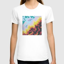 Nebula Hex T-shirt