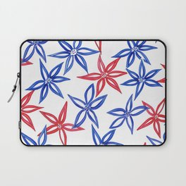 Simply flowers Laptop Sleeve