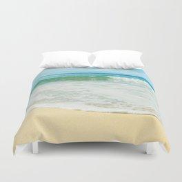 Ocean Dreams Duvet Cover
