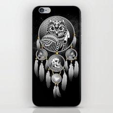 Bring the Nightmare iPhone & iPod Skin