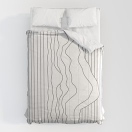Unknown Object Comforters