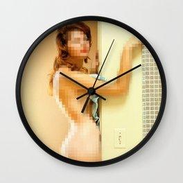 Playkult - 001 Wall Clock