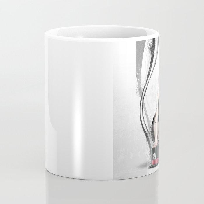 Ms Magic Coffee Mug