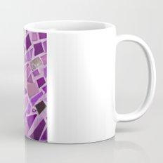 Friday Night Mosaic Mug