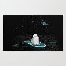A Space Odyssey Rug