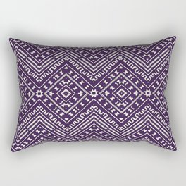 Tribal Soul 5 Rectangular Pillow