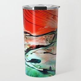 RiverDelta Travel Mug