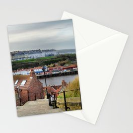 Whitby Stationery Cards