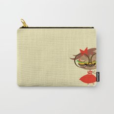 Burger Cutie Time Carry-All Pouch