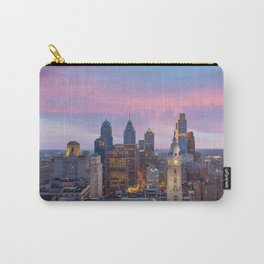 Philadelphia - USA Carry-All Pouch